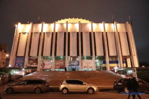 До роковин Чорнобильської катастрофи Український дім покаже світловий перформанс