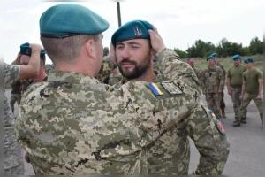 Естонія підтверджує загибель свого громадянина на Донбасі