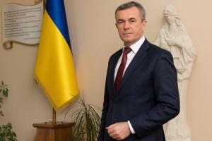 ВАКС избрал меру пресечения главе Государственной судебной администрации