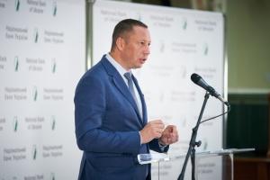 Шевченко - послам G7: Независимости НБУ ничто не угрожает
