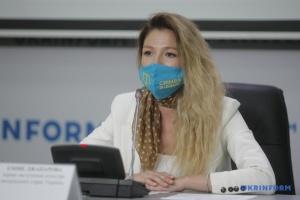 Джапарова рассказала о платформе по деоккупации Крыма