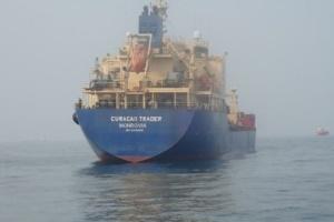Exteriores se pone contacto con el propietario del buque con los marineros ucranianos capturados cerca de Nigeria