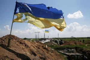 Okupanci wczoraj na Wschodzie 7 razy złamali zawieszenia broni - zginęło dwóch ukraińskich żołnierzy