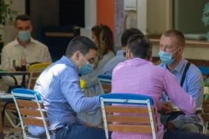 В Україні створять систему відстеження контактів хворих на СOVID-19