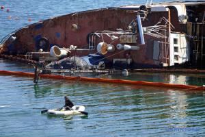 Капітану танкера Delfi винесли вирок