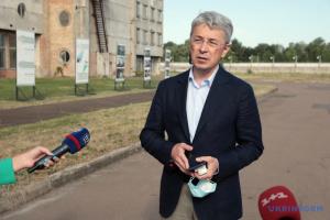 """Больше денег музеям и театрам, креативный бизнес не в """"тени"""" - Ткаченко назвал приоритеты"""