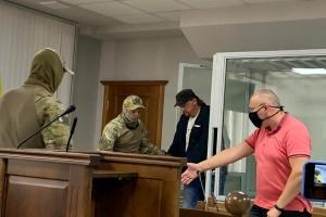 «Луцкий террорист» проходит экспертизу в психиатрической больнице