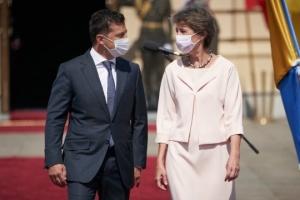 Schweizer Besuch in der Ukraine: Donbass, wirtschaftliche Entwicklung und Reformen…