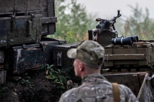 Occupiers fire three provocative shots in Donbas