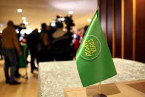 «Слуги народа» хотят, чтобы подозреваемый в мошенничестве глава ОТГ ушел в отставку