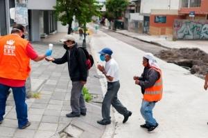 Banque mondiale : Combattre vigoureusement la pandémie et poser les jalons de la reprise
