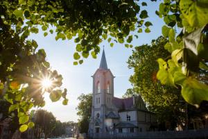 В Ужгороде готовятся к молодежному экофестивалю