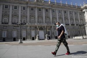 У 37 районах та передмістях Мадрида ввели суворий карантин