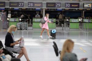 Аеропорт «Бориспіль» увійшов до топ-15 найбільших летовищ Європи за кількістю пасажирів