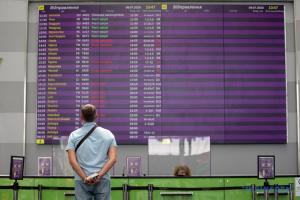 """В """"Слуге народа"""" сказали, закроет ли Украина авиасообщение в случае локдауна"""