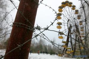 Про радіаційну ситуацію в Чорнобильській зоні розкажуть на брифінгу
