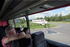 Ринок туризму в Чорнобильській зоні скоротився на 70%