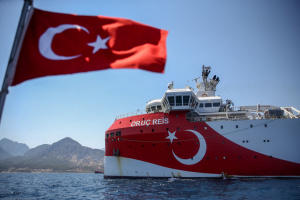 Карибська криза у Середземному морі?