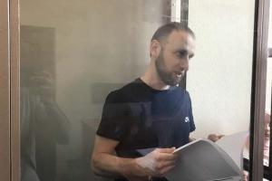 Кримські силовики тиснули на Сулейманова, звинувачуючи у викраденні сина
