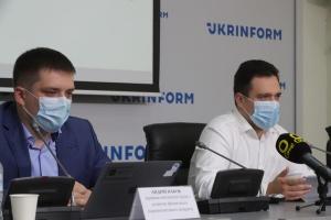 Результаты первого в Украине исследования наличия доступа населения к высокоскоростному интернету