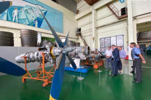 Укроборонпром показав цикл виробництва всієї лінійки радіолокаційних станцій