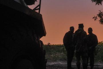 Le cessez-le-feu dans le Donbass respecté depuis ce matin