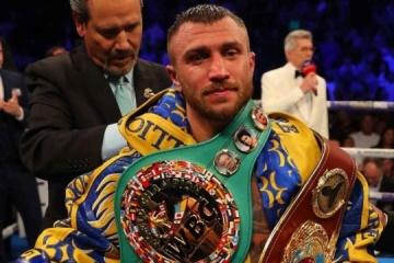 Lomachenko-Lopez fight scheduled for Sept 19 - Arum
