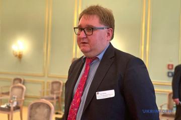 Taras Kachka habla del cambio de las reglas del comercio internacional y las tareas de Ucrania para la próxima década