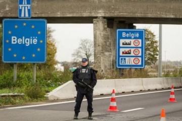 Belgium open to all types of travel of Ukrainians