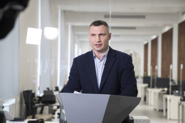 Kyiv reports 88 COVID-19 cases, 114 recoveries in past day - Klitschko