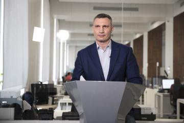 Coronavirus : Quarantaine stricte maintenue à Kyiv jusqu'au 30 avril