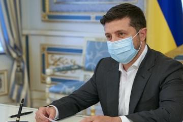 Zelensky, Conte hope for early resumption of flights between Ukraine and Italy