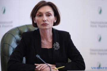 Kateryna Roschkowa leitet kommissarisch die Nationalbank der Ukraine