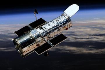 Hubble показав «кометну» туманність у сузір'ї Єдинорога