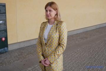 Stefanishyna: La integración europea de Ucrania es imposible sin el apoyo de las capitales de la UE