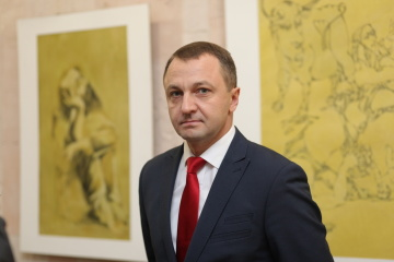 Protection of state language crucial for Ukraine's security – Kremin