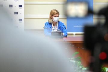 Stefanishyna: Ukraine plans to modernize ten crossing points on border with EU