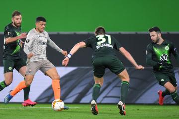 UEFA Europa League: Shakhtar will host Wolfsburg in Ukraine