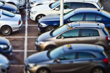 Demand for used cars in Ukraine grows by 43% in July - Ukrautoprom