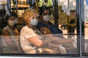 Na Ukrainie zarejestrowano 800 nowych przypadków koronawirusa