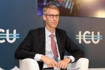 Ljungman: El sector bancario de Ucrania está en buena forma