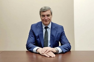 Kyiv, Ankara interested in joint space projects - Urusky