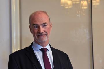 La France accordera un prêt de 64 millions d'euros à Marioupol pour un projet d'eau potable