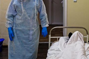 Salud notifica 829 nuevos casos de coronavirus