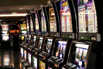 Rada przyjęła Ustawę o grach hazardowych