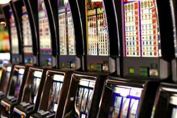 Ukrainian parliament passes law on gambling