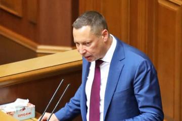 Rada ernennt Kyryl Schewtschenko zum Chef der Nationalbank