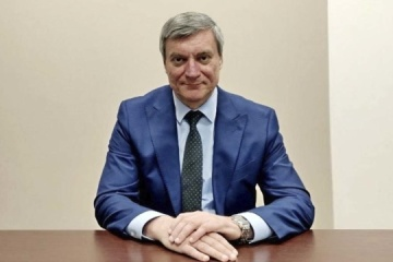 Oleh Urusky appointed as Ukraine's Vice Prime Minister