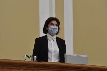 Венедиктова призвала сообщать о «гречкосействе»