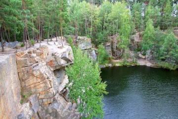 Zhytomyr region should develop tourism and recreation – Zelensky